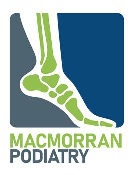 MacMorran Podiatry client logo